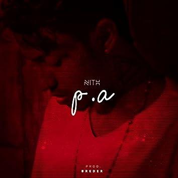 P. A. - Single
