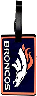 0add9fb3c7f4 Amazon.com: NFL - Luggage Tags / Bags, Packs & Accessories: Sports ...