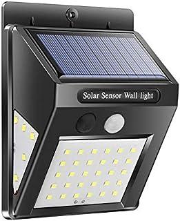 Outdoor Solar Straßenlaterne 50W-100W LED IP65 Abenddämmerung PIR Sensor