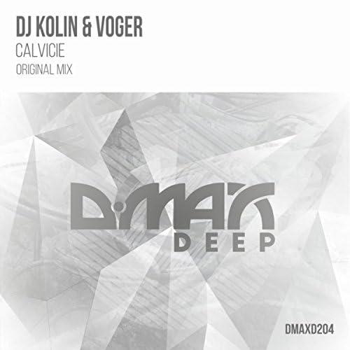 DJ Kolin & Voger