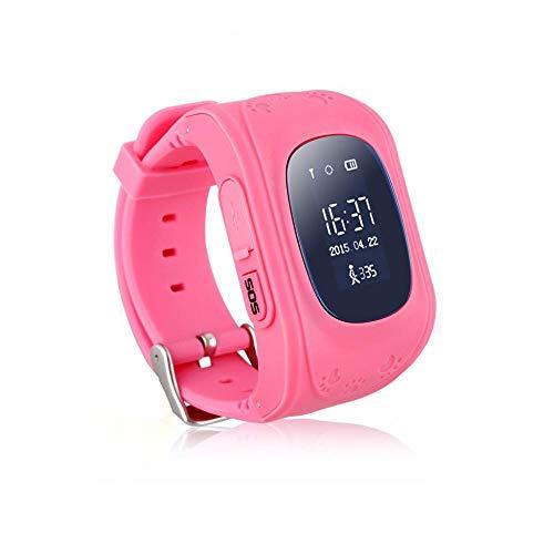 smartwatch cardigan kids fabricante Glückluz