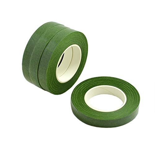 / Crema oro 3-pack Lia Griffith Floral tape/  verde