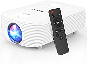 MVV 5500-Lumens Home Theater Projector