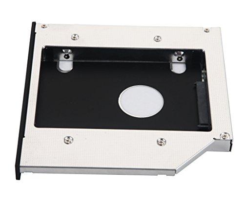 Deyoung Adaptador SATA para disco duro HDD SSD para ASUS k55N N56JN N56VZ-S4278H R501V