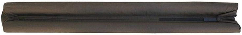 Twin Deur Draft Dodger Guard Stopper Energiebesparende Protector Deurstop Home Decor