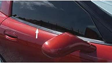 Best c5 corvette outer window seal Reviews