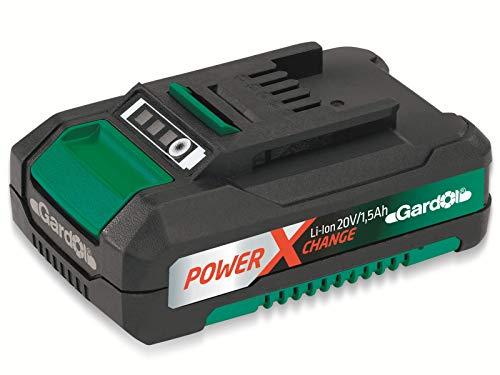 Werkzeugakku GARDOL, 20 V, 1,5 Ah, Power X-Change kompatibel