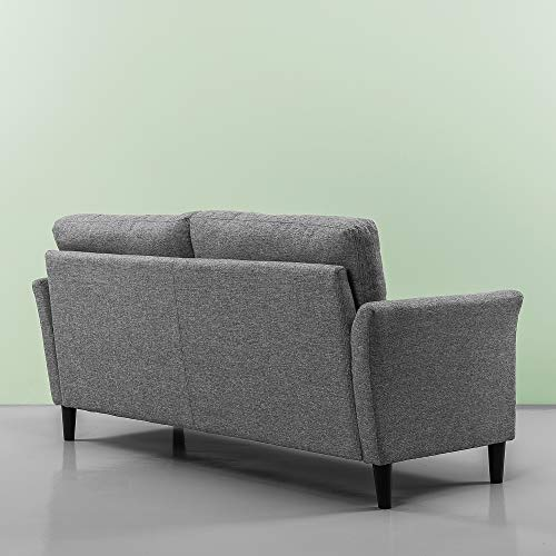 Westfield Wood Futon Frame Sofa