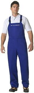 WOLFPACK LINEA PROFESIONAL 15021010 Peto Trabajo Maurer Azul Talla 52