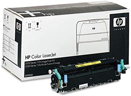 Q3984A (RG5-7691, Q3984-67901) Fuser Kit for HP Color Laserjet 5550 (110V) OEM