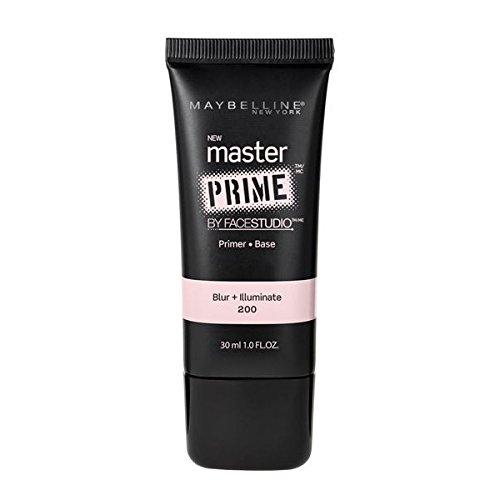Maybelline Face Studio Master Prime in Blur + Illuminate