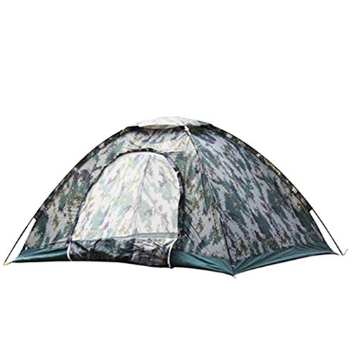 Nanna Tent Easy Set Up for Garden Lightweight and Robust Unisex Outdoor Dome Tent