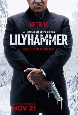 LILYHAMMER - U.S TV Series Wall Poster Print - 43cm x 61cm / 17 Inches x 24 Inches A2