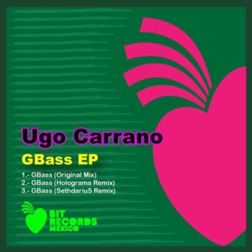 Ugo Carrano