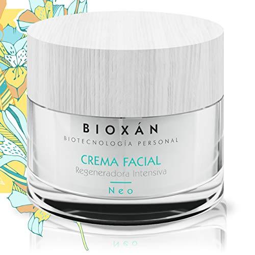 BIOXAN   Crema Facial Regeneradora Intensiva 50 ml   Crema p