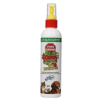 fooey ultra bitter spray