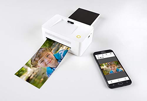 Sharper Image Smartphone Photo Printer