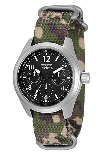 Invicta Coalition Forces 33628 Reloj para Mujer Cuarzo - 38mm - Extra Correas