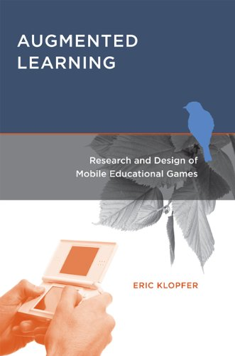 Image OfAugmented Learning: Research And Design Of Mobile Educational Games