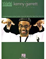 The Kenny Garrett Collection (Artist Transcriptions)