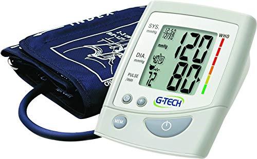 Aparelho de Pressão Digital Automático de braço Gtech mod. LA250, G-Tech, Multicor