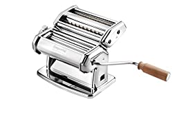 best home pasta maker nickle Imperia 150