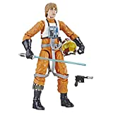 Star Wars Luke Skywalker Pilot Action Figure