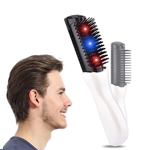 Profesional Hair Growth Laser Comb
