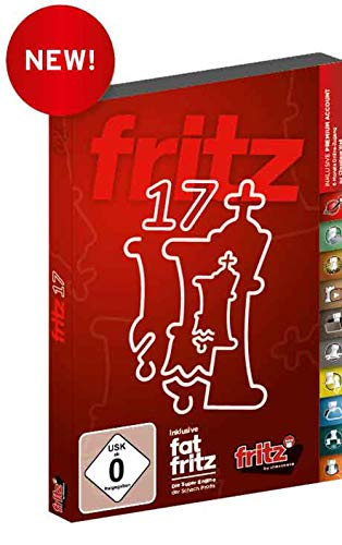 Fritz 17 Chess Playing Software ...