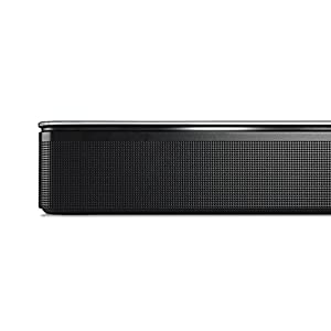 Bose Soundbar 700 with Alexa Voice Control Built-in, Black