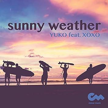 Sunny Weather (feat. Xoxo)