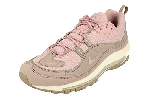 Nike Sportswear Air Max 98 Sneaker Unisex Baskets Rose EU 43 - US 9,5