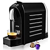 Top 10 Nespresso coffeemakers for perfect coffee at all times