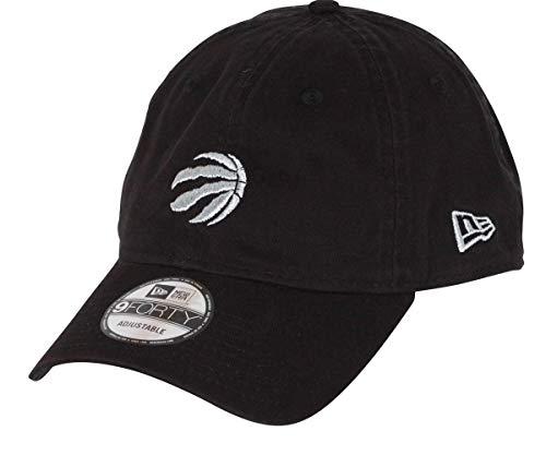 A NEW ERA Era Washed Unstructured 9Forty NBA Cap ~ Toronto Raptors