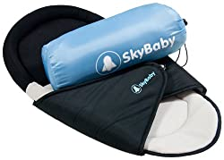 Skybaby Mattress for travelling with a baby