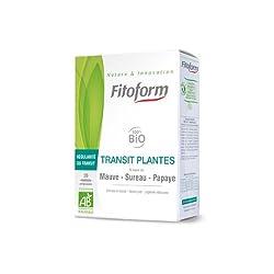 Transit Plantes de Fitoform