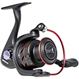 SOOLF Spinning Fishing Reel - 9+1 Stainless...