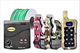 GROOVYPETS Remote Two Dog Hunting Training