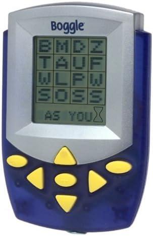 Milton Regular dealer Bradley Electronic by Max 82% OFF Handheld Boggle