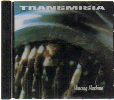 Mincing Machine (1992-05-03)
