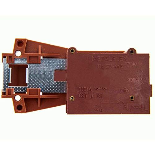 Recamania Interruptor retardo blocapuerta Lavadora Fagor LAC4030T L39A000I6