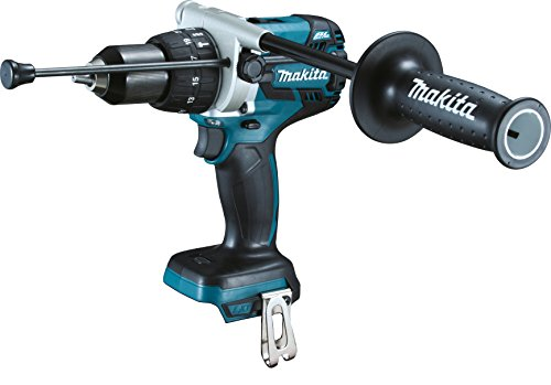 Makita DHP481Y1J - Martillo perforador