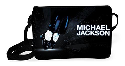 FS - Sac Bandoulière Michael Jackson