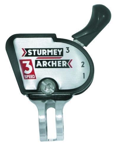 Sturmey Archer senden Teller 3v analog-Stick