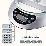 Zoom IMG-2 bonsenkitchen bilancia da cucina digitale