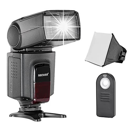 Neewer TT560 Flash Speedlite Bild