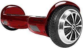 Swagtron Swagboard Pro T1 UL 2272 Electric Self-Balancing Scooter