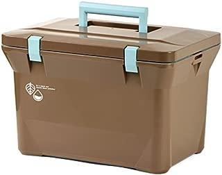 保冷 保温 クーラーボックス 小型 ナチュールクーラー 15L