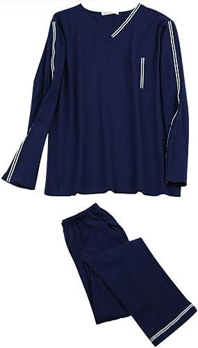 Pyjamas Set De Service pour Hommes