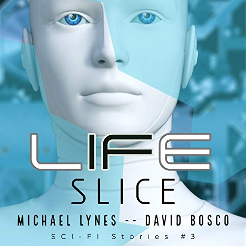 Life Slice  By  cover art